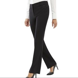 Worthington Curvy Fit Perfect Trouser